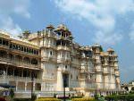 City Palace, Udaipur © P Vashistha