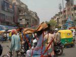 Old Delhi © M Addis