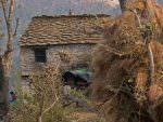 Himalayan home © J Bridges